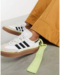 Ivy Park Adidas X Super Sleek 72 Sneakers - White