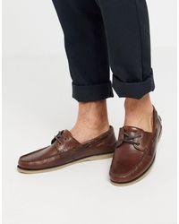 ASOS Boat Shoes - Multicolor