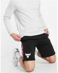 KTZ Shorts negros