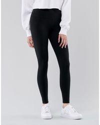 Hollister leggings - Black
