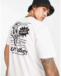 Vans - Hardwear T-shirt - Lyst