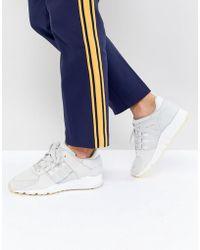 adidas Originals - Eqt Support Rf Trainers - Lyst