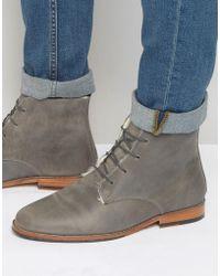 5f00f7cfe73 Men's Bobbies Boots Online Sale - Lyst