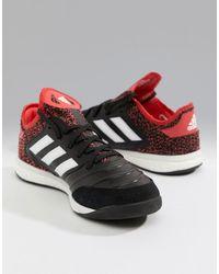 adidas Originals Copa Tango 18.1 Training Sneakers In Black Cm7668