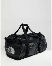 The North Face Base Camp Duffel Bag Medium 71 Litres - Black
