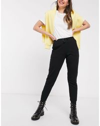 New Look – Essential – e Jogginghose - Schwarz