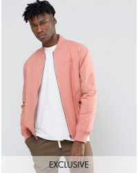The New County Bomber Jacket - Multicolour