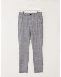 ASOS - Pantalones muy ajustados - Lyst