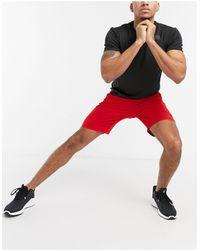 adidas Shorts - Red