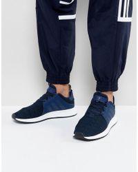 Hombre Hombre Adidas X PLR | Hombre Hombre Adidas X PLR Sneakers e98071
