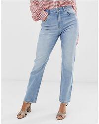 Sass & Bide Wanderer Jeans - Blue