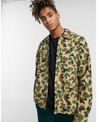Dickies Kempton Shirt - Green