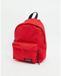 Eastpak Красный Мини-рюкзак