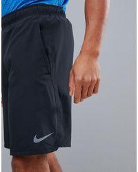 Nike Flex 2.0 - Pantaloncini neri - Nero