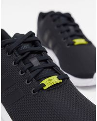 Adidas Zx Flux Sneakers for Men - Up to 71% off at Lyst.com