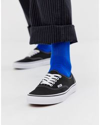 Vans Canvas Authentic Recycled Plastic