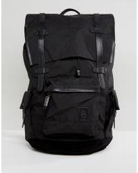 Nixon | Boulder Backpack In Black | Lyst
