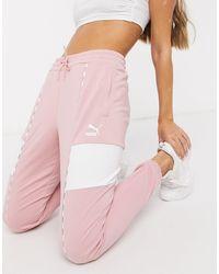 PUMA – XTG – Trainingshose - Pink