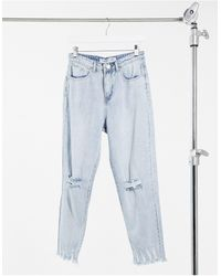 Glamorous Relaxed Jeans - Blue