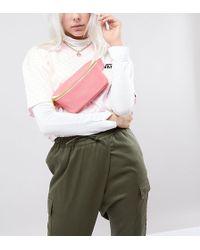 Mi-Pac Exclusive Pink Bumbag