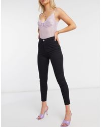 Glamorous Skinny Jeans - Black