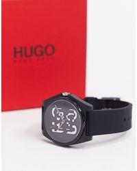 BOSS by Hugo Boss Reloj play - Negro