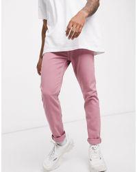 ASOS Skinny Jeans - Pink