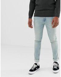 e222f1e8b23 Cheap Monday Jeans - Men's Skinny, Bootcut & Slim Jeans - Lyst