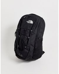 The North Face Jester Backpack In Black