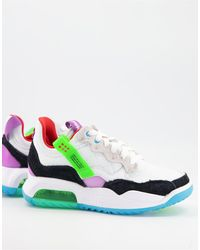 Nike Air Jordan Ma2 Sneakers - White