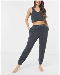 Brave Soul Набор Одежды Для Дома Becca - Серый