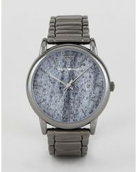 Emporio Armani - Ar11155 Bracelet Watch 43mm - Lyst