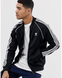 veste adidas hommes superstar