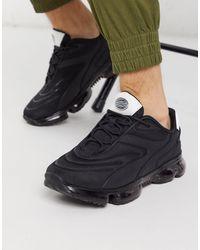 Pull&Bear Chunky Sneakers - Black