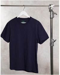 J.Crew Heritage Jersey T-shirt - Blue