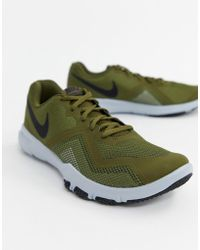 c6e98e4a1b1c Nike Flex Control Ii Training Shoe In Grey 924204-016 in Gray for ...