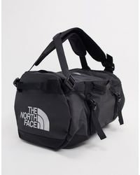 The North Face Base Camp Extra Small 31l Duffel Bag - Black