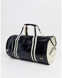Fred Perry Sac - Noir