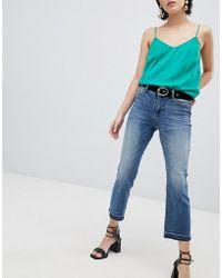 Vero Moda - Kick Flare Jean - Lyst