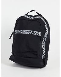 Carhartt WIP Рюкзак Senna-черный Цвет