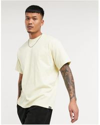 Pull&Bear Oversize T-shirt - Natural