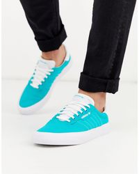 adidas Originals 3MC - Baskets - Bleu