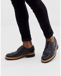 Grenson - Archie Brogues - Lyst