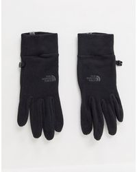 The North Face Tka 100 Glacier Glove - Black