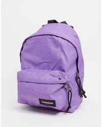 Eastpak Orbit - Mini sac à dos - Violet