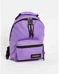 Eastpak Фиолетовый Рюкзак Orbit-фиолетовый Цвет - Пурпурный