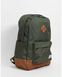Herschel Supply Co. . Eco Heritage Backpack - Green