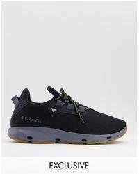 Columbia Vent Aero Sneakers - Black