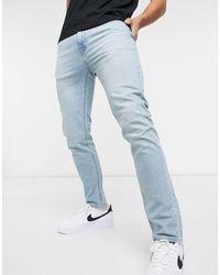 Levi's 510 - Skinny Fit Jeans - Blauw