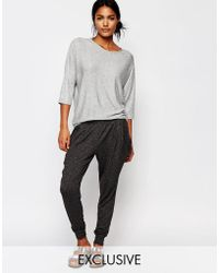 Nocozo - Relaxed Pocket Jogger - Lyst